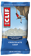 Clif Bar Chocolate Chip 60gm