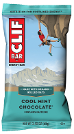 Clif Bar Cool Mint Chocolate 60gm