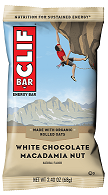 Clif Bar White Chocolate Macadamia Nut 60gm