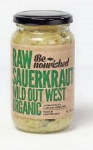 Be Nourished Wild Out West Kraut