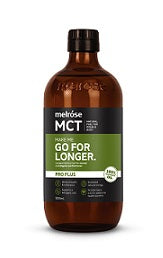 Melrose MCT Oil Pro Plus Make Me Go For Longer 500ml - 15% off