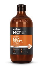 Melrose MCT Oil Original Kick Start 500ml - 15% off