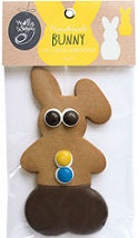 Molly Woppy Bunny Choc dipped Gingerbread