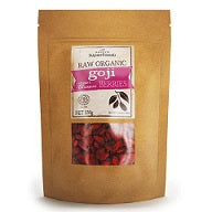 Natava Organic Goji Berries 250gm