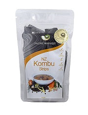 Pacific Harvest Kombu Strips NZ