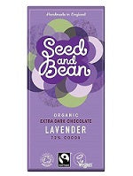 Seed and Bean Lavender 85gm