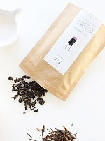 Silk Tea Silk Bag Hojicha 50gm