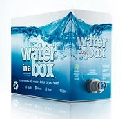Water in a Box 10lt