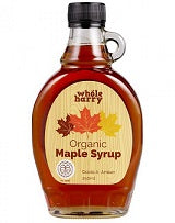 Whole Harry Maple Syrup 250ml