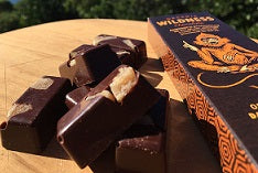 Wildness Chocolate with Cupuaçu