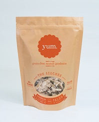 Yum Granola The Bircher 400g