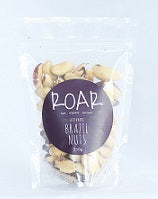 Roar Activated Brazil Nuts Raw Organic 150g