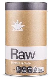 Amazonia Raw Protein Isolate Natural 500gm