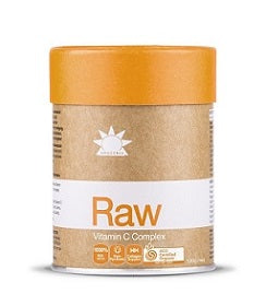 Amazonia Raw Vitamin C Complex 120gm