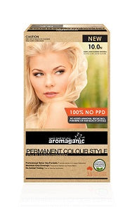 Aromaganic 10.0N Ultra Light Blonde (Natural)