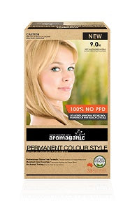 Aromaganic 9.0N Very Light Blonde (Natural)