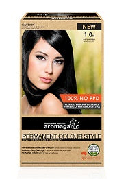Aromaganic 1.0N Black (Natural)