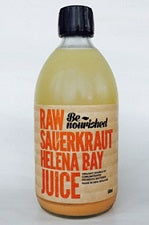 Be Nourished Helena Bay Juice 500ml