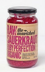 Be Nourished Ruby Red Perfection 700gm