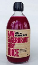 Be Nourished Ruby Red Perfection Juice 500ml