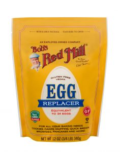 Bob's Red Mill Egg Replacer