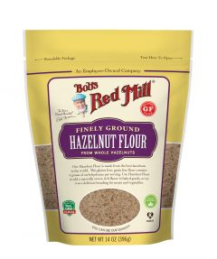 Bob's Red Mill Hazelnut Meal