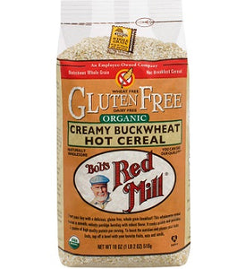 Bob's Red Mill Creamy Buckwheat Cereal