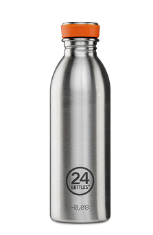 24 Bottles Urban Stainless Steel Stainless 500ml