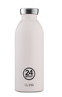 24 Bottles Clima Stainless Stone Gravity