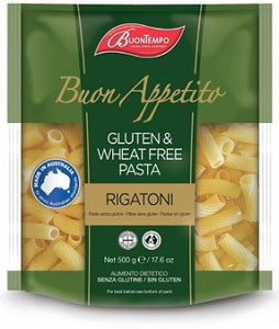 Buontempo Pasta Rigatoni 500gm - 20% off