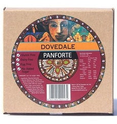 Dovedale Panforte