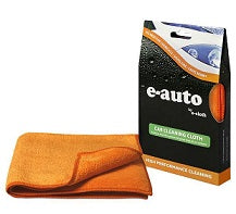 E-Cloth Car Cleaning Cloth