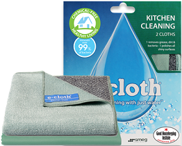 e-cloths Kitchen Pack - 2 Cloths