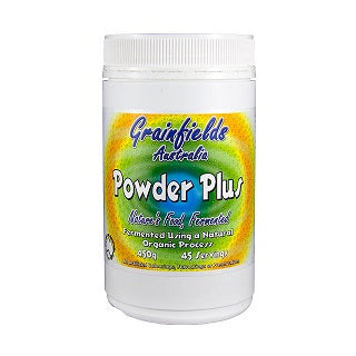Grainfields Australia Probiotic Powder Plus 450gm