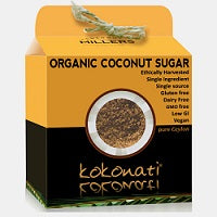 Kokonati Organic Coconut Sugar 500gm