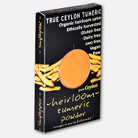 Kokonati True Ceylon Turmeric Powder 30gm
