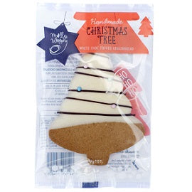 Molly Woppy Festive White Choc Topped Tree
