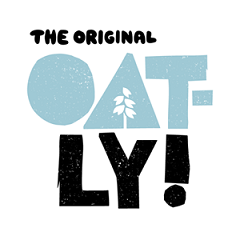 Oatly Oat Milk Original 1lt - 6x1lt