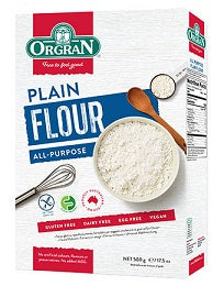 Orgran All Purpose Plain Flour