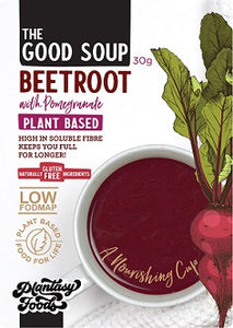 Plantasy The Good Soup Beetroot and Pomegrante 30gm