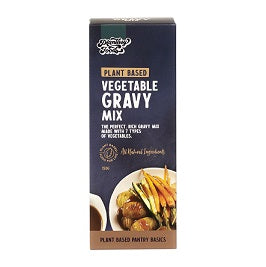 Plantasy Foods Gravy Mix