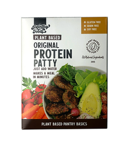 Plantasy Foods Protein Patty Mix - Original