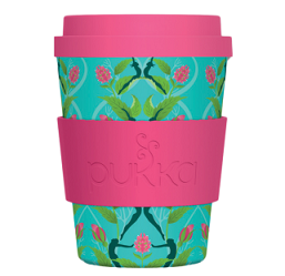 Pukka Tea Bamboo Cup Mint Refresh