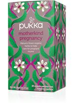 Pukka Tea Motherkind Pregnancy 20tbags - 15% off