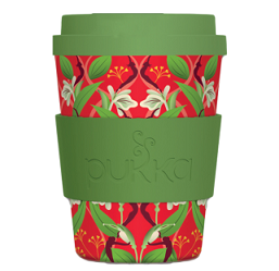 Pukka Tea Bamboo Cup Revitalise