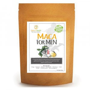 Seleno Health Maca for Men