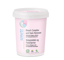 Sonett Bleach Complex and Stain Remover 450g