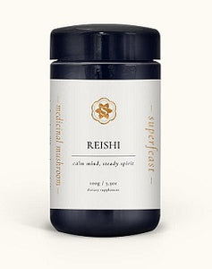 SuperFeast Reishi 100gm - 15% off