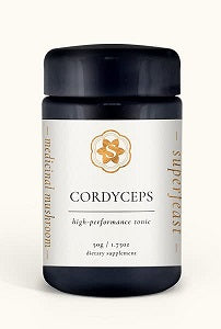 SuperFeast Cordyceps 60gm - 15% off