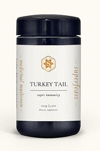 SuperFeast Turkey Tail 100gm - 15% off